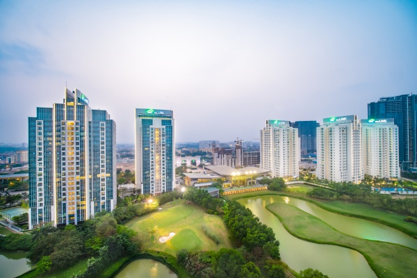 sunshine city hanoi